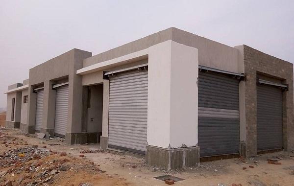 """طرح 120 محلا للبيع بالمزاد قريبا للمواطنين بالقاهرة الجديدة بمشروع """"دار مصر"""""""
