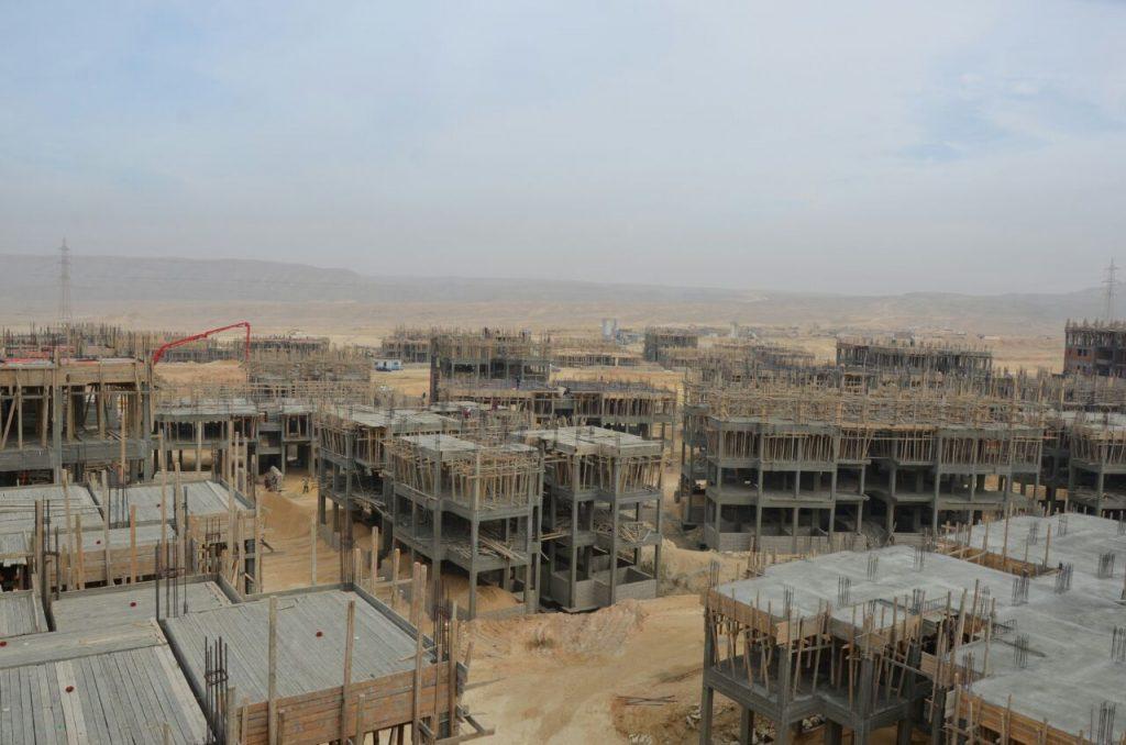 وزير الإسكان: طرح 15 ألف وحدة إسكان اجتماعى بالتوسعات الجنوبية بـ15 مايو قريباً